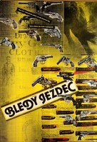 Pale Rider - Czech Movie Poster (xs thumbnail)