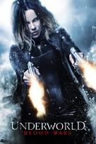 Underworld Blood Wars - poster (xs thumbnail)