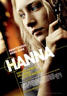 Hanna - Lithuanian Movie Poster (xs thumbnail)