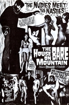 House on Bare Mountain - Movie Poster (xs thumbnail)