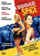 Sugar & Spice - Swiss Movie Cover (xs thumbnail)