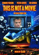 This Is Not a Movie - DVD cover (xs thumbnail)