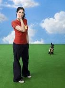 """The Sarah Silverman Program."" - Key art (xs thumbnail)"