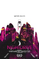 Night Drive - Movie Poster (xs thumbnail)