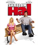 Shallow Hal - Blu-Ray cover (xs thumbnail)