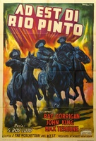 West of Pinto Basin - Italian Movie Poster (xs thumbnail)
