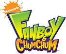 """Fanboy and Chum Chum"" - Logo (xs thumbnail)"