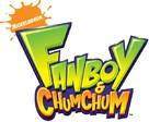 """Fanboy and Chum Chum"" - Logo (xs thumbnail)"