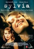 Sylvia - Dutch Movie Cover (xs thumbnail)