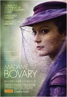 Madame Bovary - Australian Movie Poster (xs thumbnail)