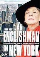 An Englishman in New York - Dutch Movie Cover (xs thumbnail)