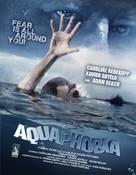 September Runs Red - Movie Poster (xs thumbnail)