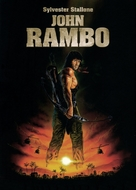 Rambo: First Blood Part II - poster (xs thumbnail)