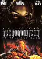 Necronomicon - Movie Cover (xs thumbnail)