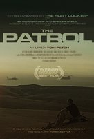 The Patrol - British Movie Poster (xs thumbnail)