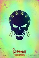 Suicide Squad - Character movie poster (xs thumbnail)
