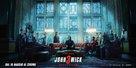 John Wick: Chapter 3 - Parabellum - Italian Movie Poster (xs thumbnail)