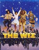 The Wiz - Movie Poster (xs thumbnail)