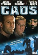 Chaos - Italian Movie Cover (xs thumbnail)