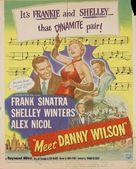 Meet Danny Wilson - Movie Poster (xs thumbnail)