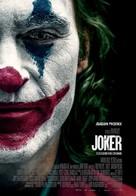 Joker - Portuguese Movie Poster (xs thumbnail)