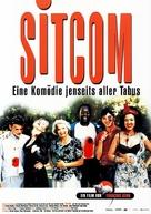 Sitcom - German Movie Poster (xs thumbnail)