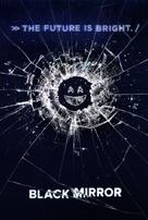 """Black Mirror"" - British Movie Poster (xs thumbnail)"