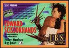 Edward Scissorhands - poster (xs thumbnail)