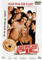 American Pie - Spanish Movie Cover (xs thumbnail)