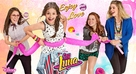 """""""Soy Luna"""" - Mexican Movie Poster (xs thumbnail)"""