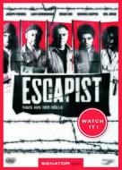 The Escapist - German Movie Cover (xs thumbnail)