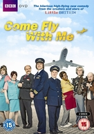 """""""Come Fly with Me"""" - British DVD cover (xs thumbnail)"""