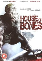 House of Bones - British DVD cover (xs thumbnail)