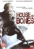 House of Bones - British DVD movie cover (xs thumbnail)