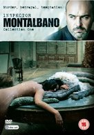 """Il commissario Montalbano"" - British DVD cover (xs thumbnail)"