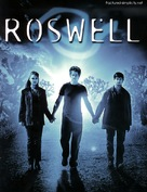 """""""Roswell"""" - Movie Poster (xs thumbnail)"""