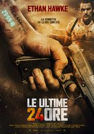 24 Hours to Live - Italian Movie Poster (xs thumbnail)