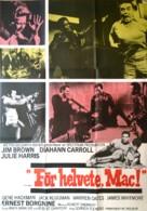 The Split - Swedish Movie Poster (xs thumbnail)