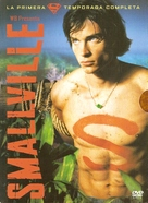 """""""Smallville"""" - Argentinian Movie Cover (xs thumbnail)"""