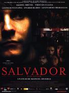 Salvador - Spanish Movie Poster (xs thumbnail)