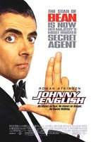 Johnny English - Movie Poster (xs thumbnail)