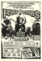 Fort Dobbs - poster (xs thumbnail)