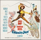 Calamity Jane - Movie Poster (xs thumbnail)
