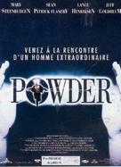 Powder - French Movie Poster (xs thumbnail)