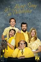 """It's Always Sunny in Philadelphia"" - Movie Poster (xs thumbnail)"