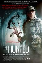 The Hunted - Theatrical poster (xs thumbnail)
