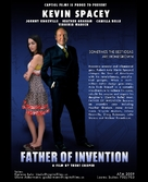 Father of Invention - poster (xs thumbnail)