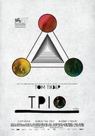 3 - Greek Movie Poster (xs thumbnail)