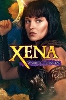 """Xena: Warrior Princess"" - Movie Cover (xs thumbnail)"