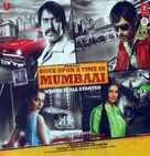 Once Upon a Time in Mumbai - Indian Movie Cover (xs thumbnail)
